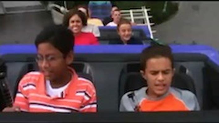 GPS: Roller Coaster Design Video