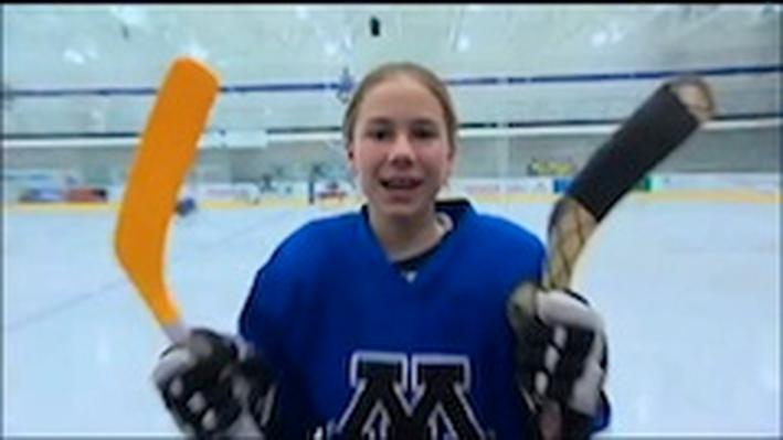 DragonflyTV   Hockey