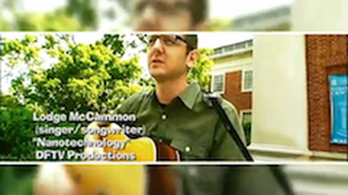 Nano: Nanotechnology Music Video