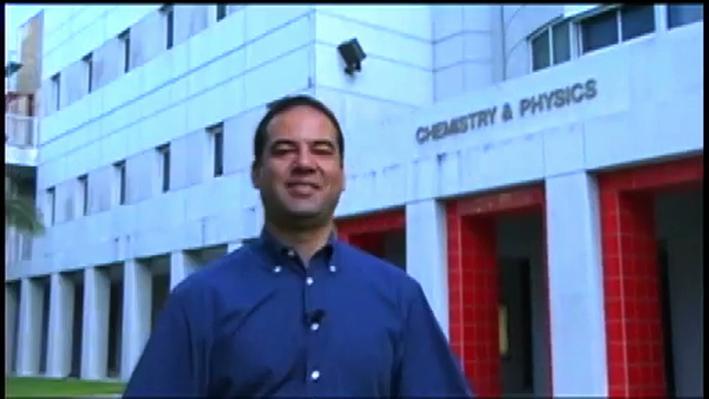 Scientist Profile: Criminalist