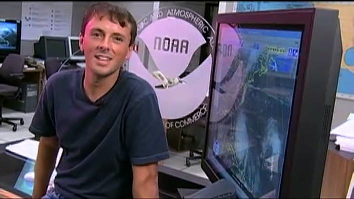 Scientist Profile: Hurricane Researcher