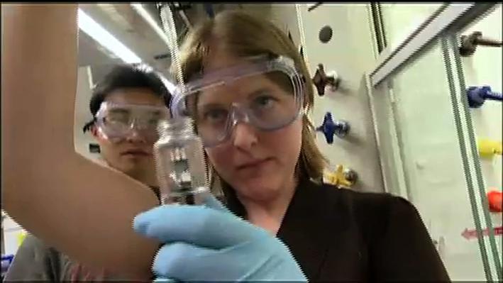 Scientist Profile: Nanoparticle Safety Scientist