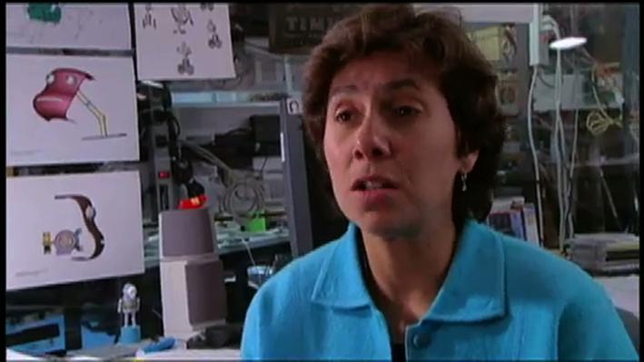 Scientist Profile: Roboticist