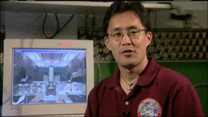 Scientist Profile: Space Research Scientist