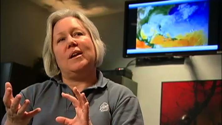 Scientist Profile: Weather Scientist