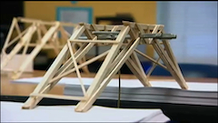 Structures | PBS LearningMedia