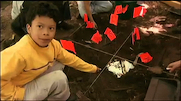 Kid Archaeology