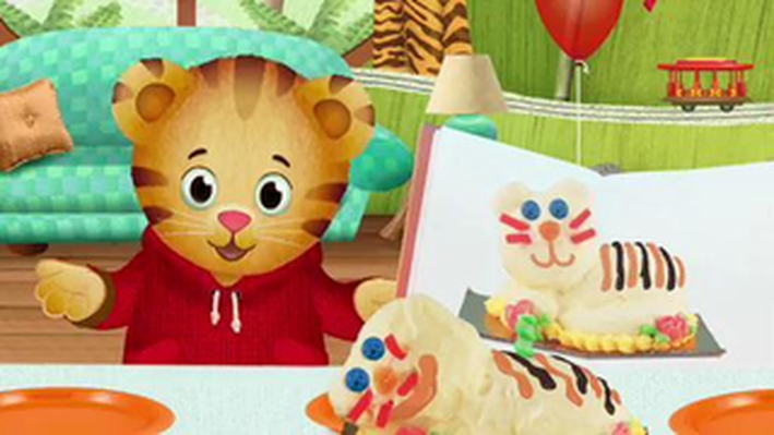 That's Disappointing: Strategy Song and Activity | Daniel Tiger's Neighborhood