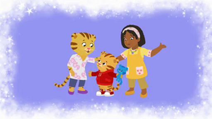 When We Do Something New: Strategy Song and Activity | Daniel Tiger's Neighborhood