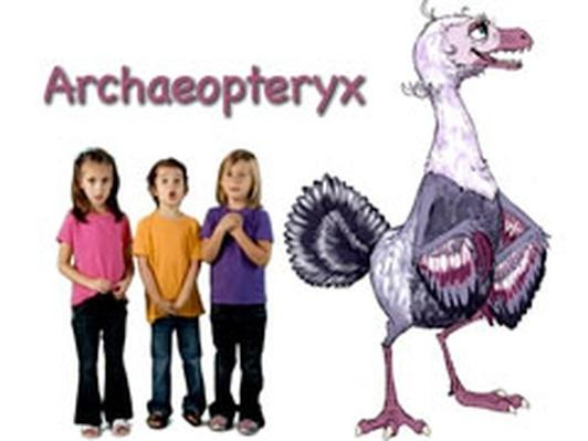 Dinosaur Discoveries: Archaeopteryx