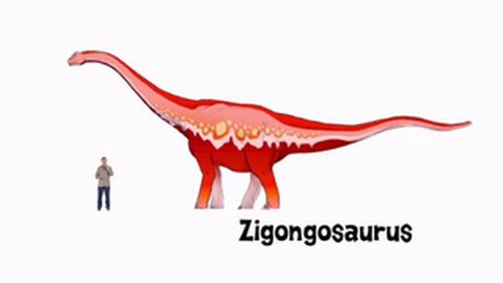 Dinosaur Discoveries: Yangchuanosaurus & Zigongosaurus ...