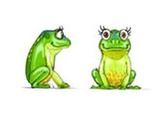 Dinosaur Train | Frogs