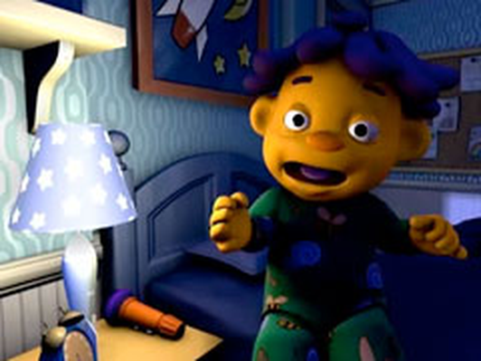Discovering Darkness | Sid the Science Kid