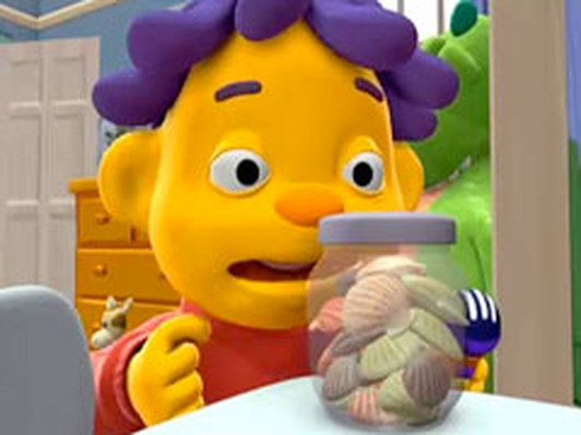 Enough with the Seashells - Part 1 | Sid the Science Kid