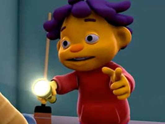 Let There Be Light | Sid the Science Kid