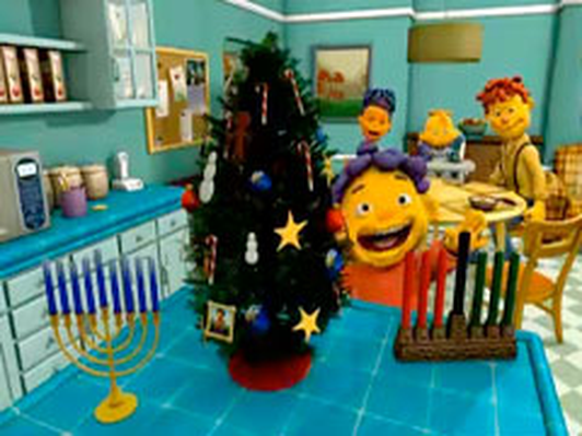 Sid's Holiday Adventure - Part 1 | Sid the Science Kid