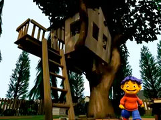 The Tree House - Part 1 | Sid the Science Kid