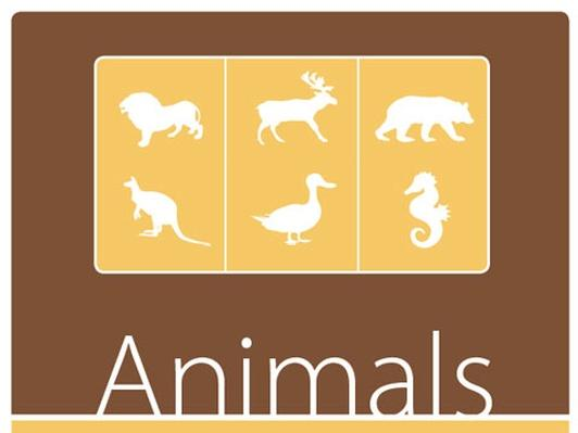 Family Literacy Bags | Animals