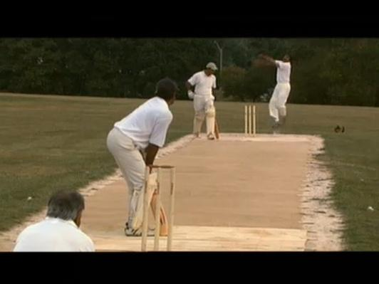 Keeping the Wicket