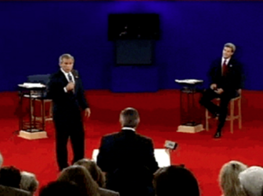 Debates & the Race for the White House