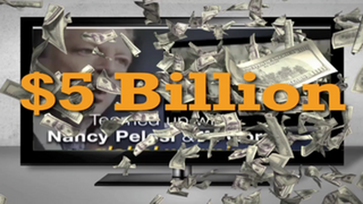 Dollars & Votes: 2012 Election