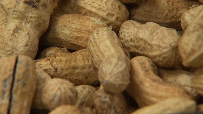 The Peanut Solution