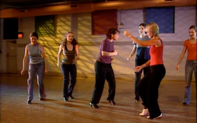 Tap Jam | Dance Arts Toolkit
