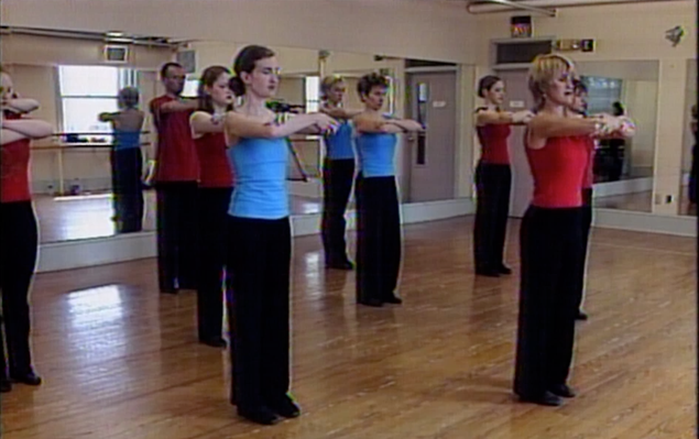 Warming Up to the Clave Rhythm Pattern | Dance Arts Toolkit