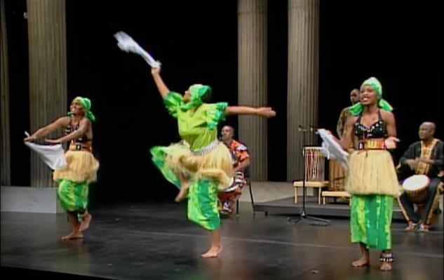 Iye, Iye | Dance Arts Toolkit