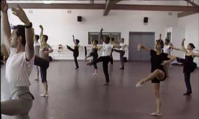 DanceSense: Ballet | Dance Arts Toolkit
