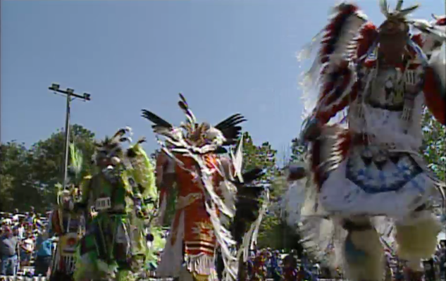 Powwow | Dance Arts Toolkit