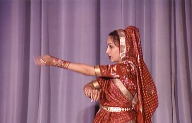 Kathak | Dance Arts Toolkit