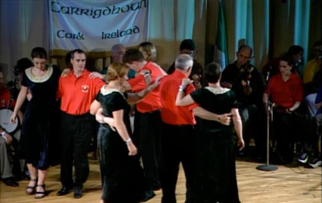Three Irish Dances | Dance Arts Toolkit