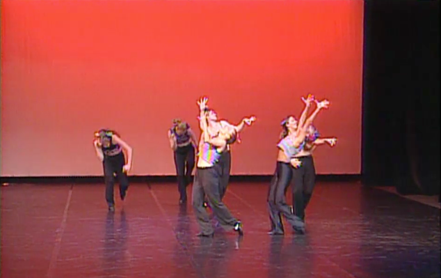 Jazz/Tap: JazzArts at WKU | Dance Arts Toolkit