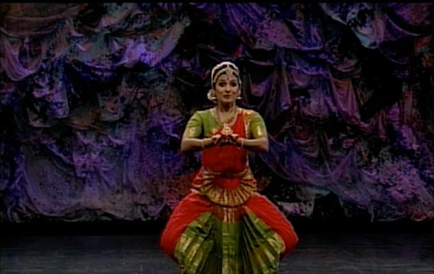Bharathanatyam Performance | Dance Arts Toolkit