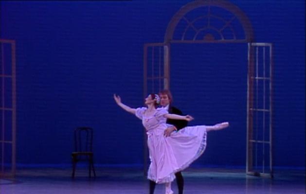 Liebestraume: Dance 3 (Pas de trois) | Dance Arts Toolkit