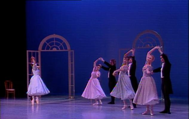 Liebestraume: Dance 5 (Pas de quatre) | Dance Arts Toolkit