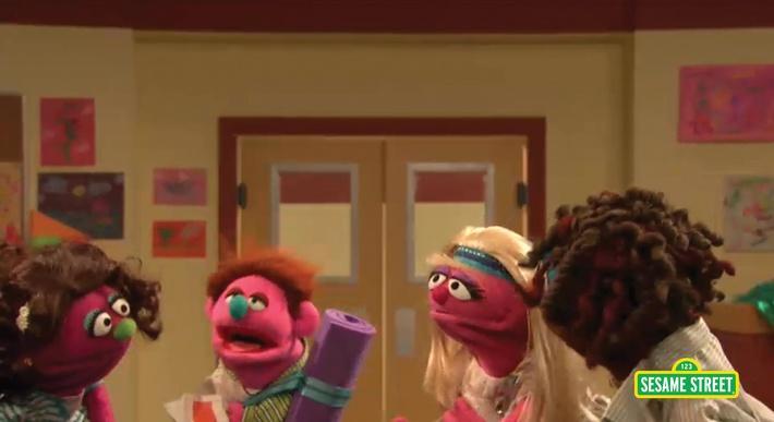 Song: Preschool Musical | Sesame Street
