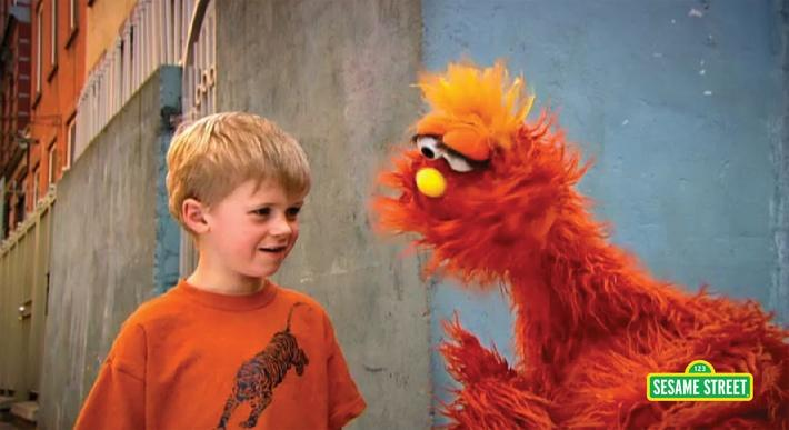 Word on the Street: Insect | Sesame Street