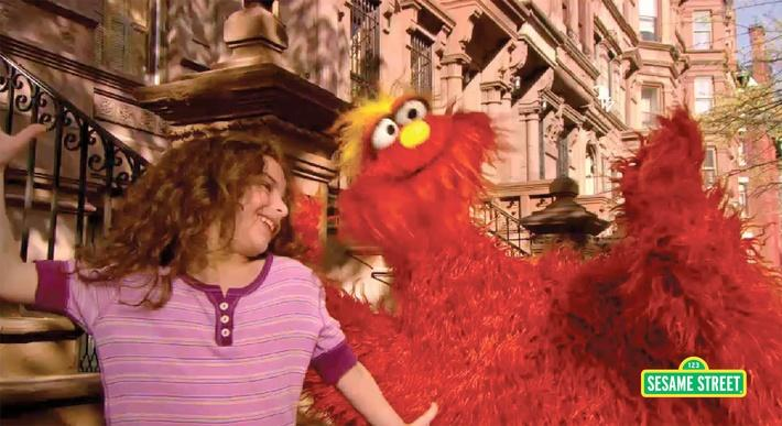 Word on the Street: Fabulous | Sesame Street