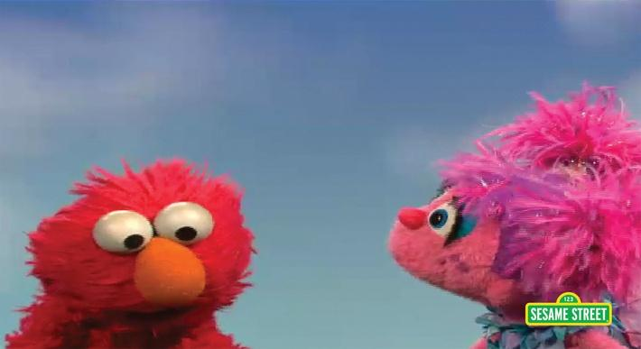Abby and Elmo: Just Jump | Sesame Street