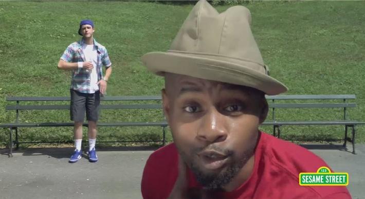 Beatboxers 4 | Sesame Street
