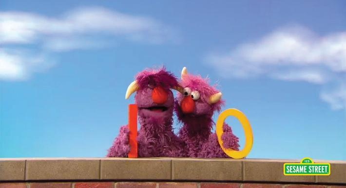 What's the Number: 10 | Sesame Street