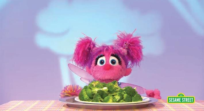 Song: Hurray-Hurrah for Broccoli | Sesame Street
