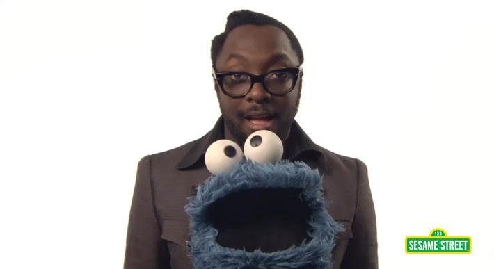 Song: What I Am | Sesame Street