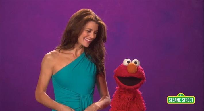 Samantha Harris: Reporter | Sesame Street