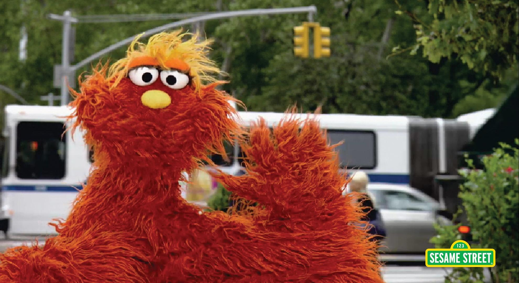 Word on the Street: Investigate with Murray | Sesame Street | PBS  LearningMedia