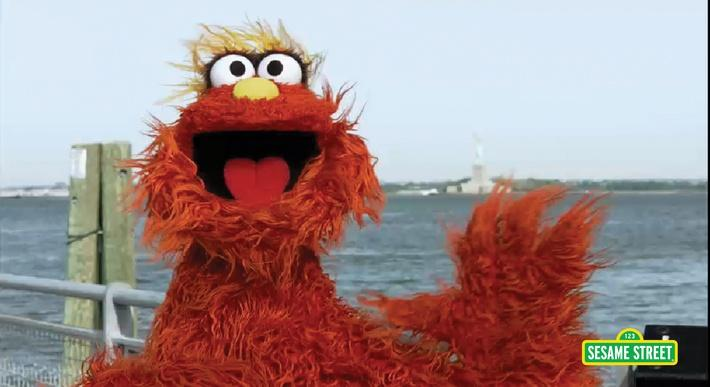 Word on the Street: Binoculars | Sesame Street