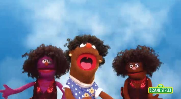 Song: Change the World | Sesame Street