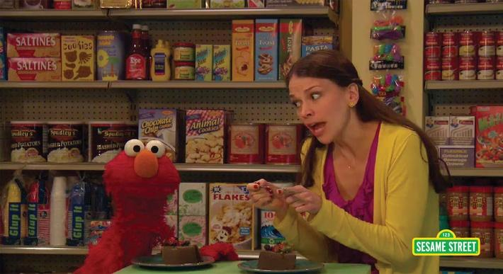 Song: I'm a Lever Lover | Sesame Street